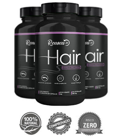 Renova 31 Hair