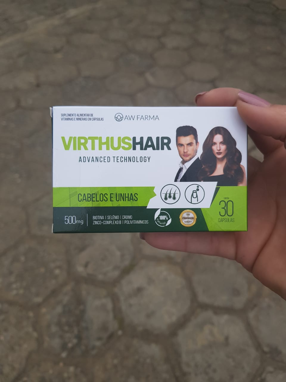 VirthusHair
