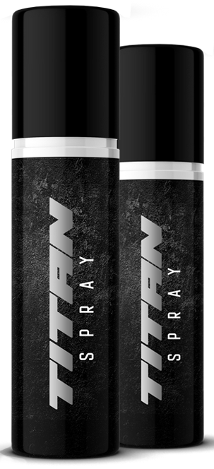 Titan Spray